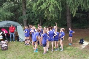 Torneo Doss Trento 2016