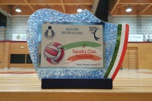 Finali Coppa TAA 2017